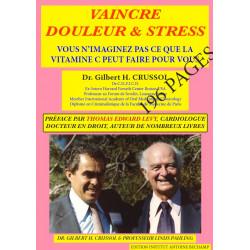 """Livre """"VAINCRE DOULEUR ET..."""