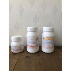 C-Salts + L-lysine +...